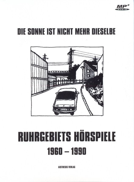 Cover Ruhrgebiets Hörspiele
