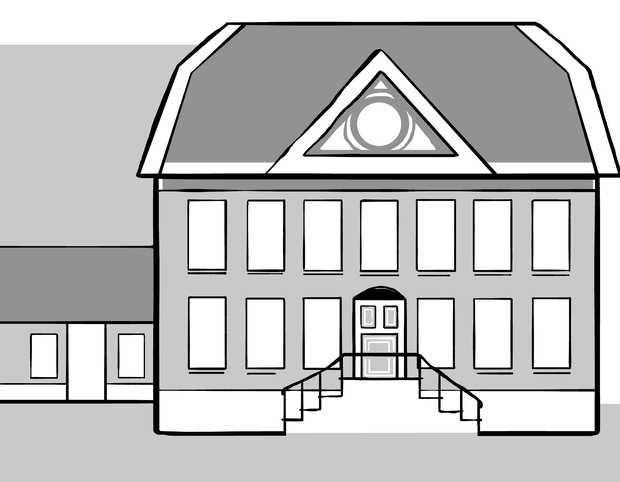 Illustration of Haus Nottbeck